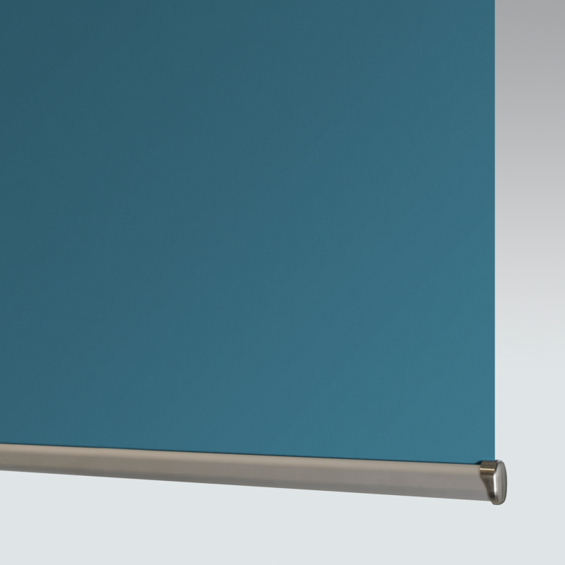 Banlight Duo FR Ocean Roller Blind