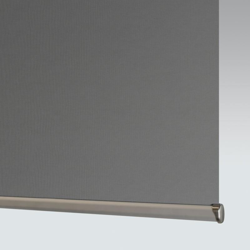 Atlantex Grey Roller Blind