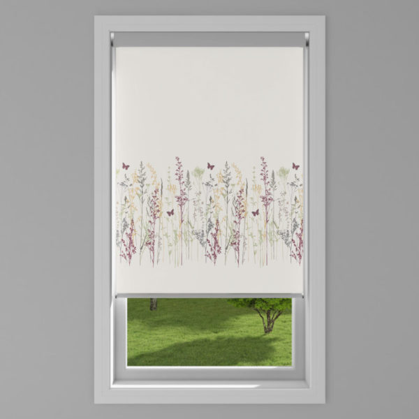 Algarve Autumn Roller Blind