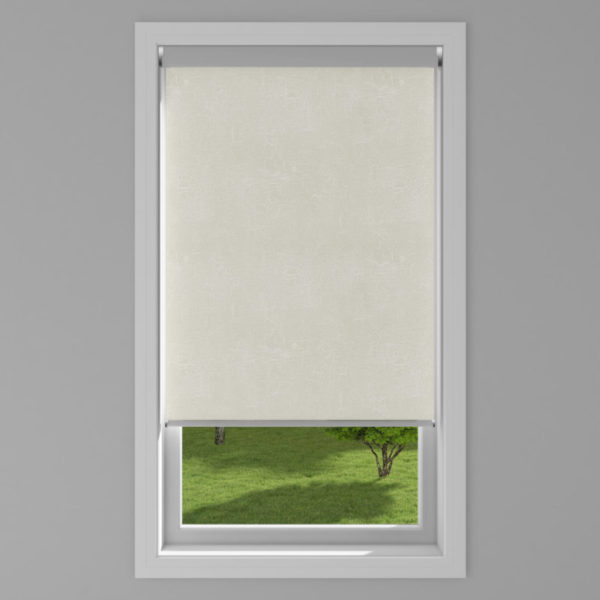 Boston FR Silk Roller Blind